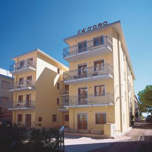 Residence Cà D'oro - AbcAlberghi.com