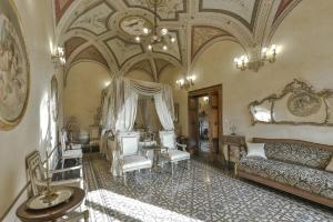 Residenze d'Epoca Palazzo Coli Bizzarrini - AbcAlberghi.com