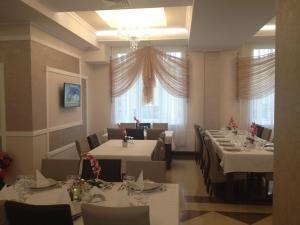 Hotel Oscar, Hotely  Piatra Neamţ - big - 174