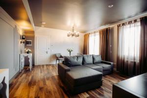 UNO Design Hotel, Hotel  Odessa - big - 38