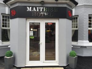 Maitrise Hotel Wembley – London - Harrow
