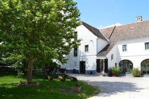 Hostels und Jugendherbergen - Edvy Malom Fogadó Barokk Udvarház
