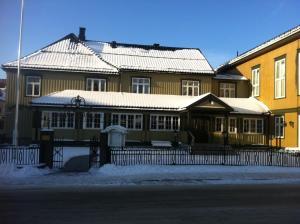 Hotel Kong Carl, Hotels  Sandefjord - big - 87