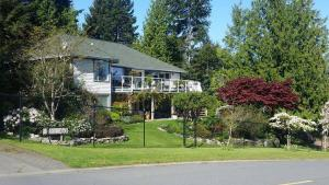Serenity lodge bed and breakfast - Accommodation - Courtenay