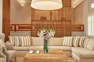 Mykonos Kosmoplaz Beach Resort Hotel, Hotel  Platis Yialos Mykonos - big - 37