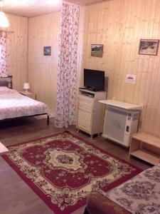 Kolhidskie Vorota Usadba, Farm stays  Mezmay - big - 228