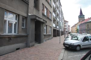 Apartment U Krále Tylova 515