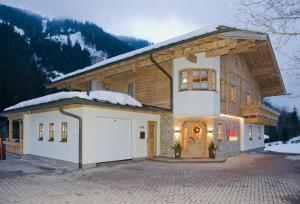 Appartement Wimreiter, Apartments  Saalbach Hinterglemm - big - 41