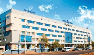 Отель Волга, Казань