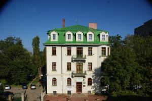 Dom Turysty PTTK w Bielsku - Białej