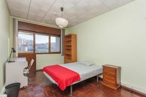 Braganza Palace Hostel