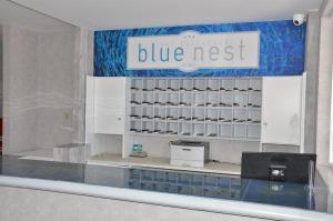 Blue Nest Hotel, Hotel  Tigaki - big - 50