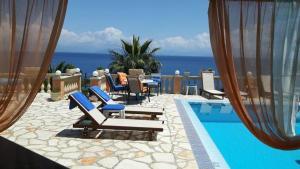 Oniro Villas - Agios Ioannis Peristerion