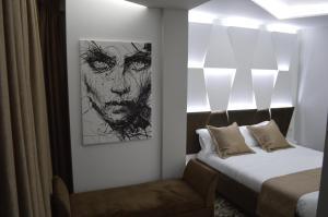 New W Hotel, Hotely  Tirana - big - 20
