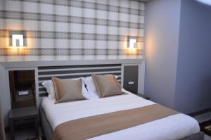 New W Hotel, Hotely  Tirana - big - 3