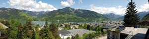 Appartement THE GOOD VIEW by All in One Apartments, Apartmány  Zell am See - big - 25