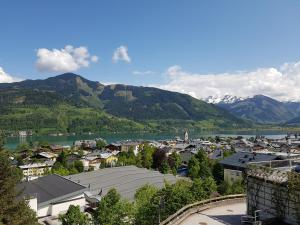 Appartement THE GOOD VIEW by All in One Apartments, Apartments  Zell am See - big - 43