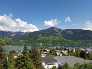 Appartement THE GOOD VIEW by All in One Apartments, Apartmány  Zell am See - big - 43
