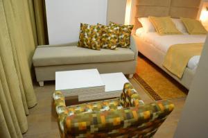 New W Hotel, Hotely  Tirana - big - 11