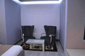 New W Hotel, Hotely  Tirana - big - 31