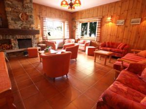 Hotel Alpe Fleurie - Champoluc