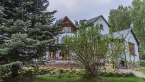 Гостевой дом Гала Люкс