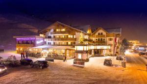Hotel Auhof - Großarl
