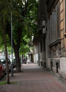 Apartments Jevremova, Apartmány  Belehrad - big - 12