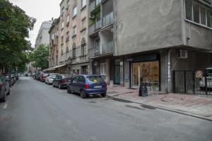 Apartments Jevremova, Apartmány  Belehrad - big - 11