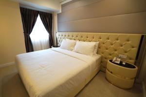 Ritzton Hotel, Szállodák  Johor Bahru - big - 16