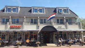 Brinkhotel - Schipbork