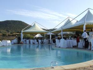 Auberges de jeunesse - Hotel Ristorante La Tana Di Li Mazzoni