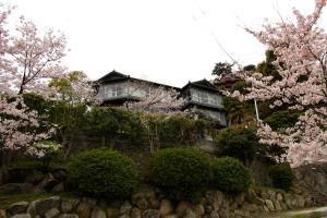 Auberges de jeunesse - Onomichi Guest House Miharashi-tei