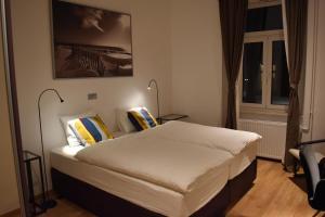 Accommodation in Kostrena