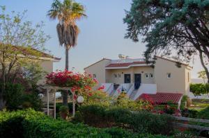 Panorama Villas, Апарт-отели  Айос-Николаос - big - 34