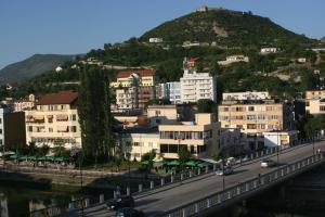 Hotel Siklad
