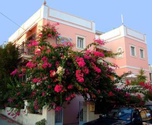 Hostels e Albergues - Villa Rodanthos