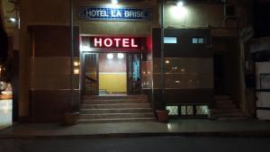 Hotel la brise