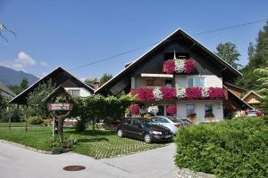 Apartmaji Ivanka Colja - Apartment - Bohinj