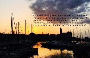 Novecento Dimore di Poesia, Penzióny  Trani - big - 52
