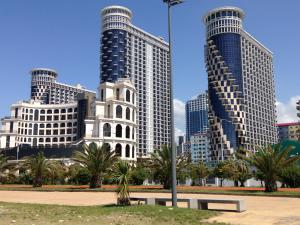 Apart Hotel Orbi Sea Towers