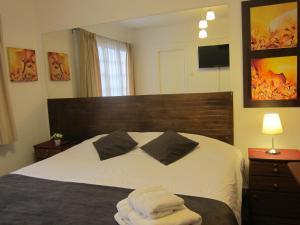 Hotel 7 Norte, Отели  Винья-дель-Мар - big - 21