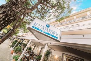 Hotel Rosmary - AbcAlberghi.com