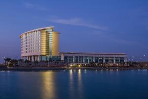 Bay La Sun Hotel and Marina - ..