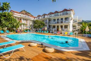 Unsal Hotel - Oludeniz