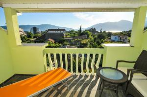Green Apartments, Apartmány  Tivat - big - 13