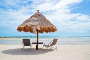 Nice Sea Resort - Srithanu