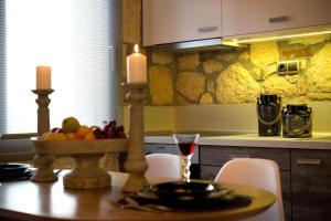 Five Senses Luxury Villas, Villas  Vourvourou - big - 15