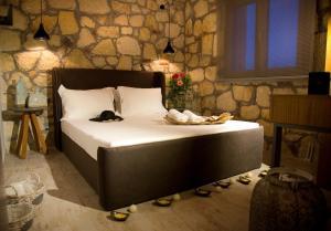 Five Senses Luxury Villas, Villas  Vourvourou - big - 14