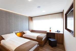 Hotel Pomaranča